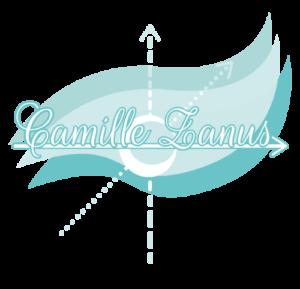 Camille ZANUS Logo